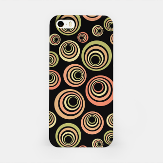 Thumbnail image of Groovy 60's iPhone Case, Live Heroes