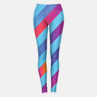 Thumbnail image of Pattern 1  Leggings, Live Heroes