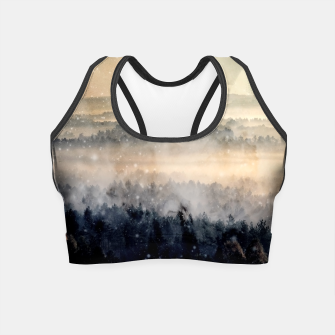 Imagen en miniatura de Magic fog Crop Top, Live Heroes