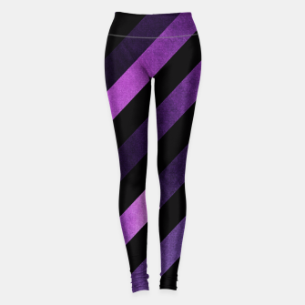 Thumbnail image of Pattern 2 Leggings, Live Heroes