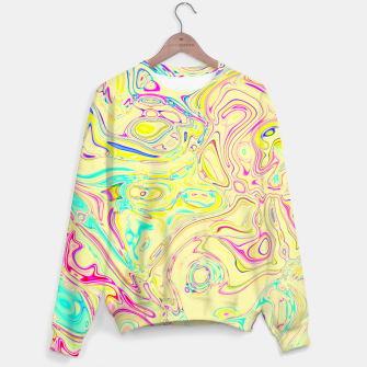 Thumbnail image of Marble Sweater, Live Heroes