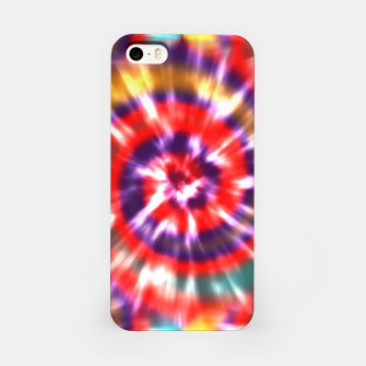 Thumbnail image of Colorful Batik Pattern III iPhone-Hülle, Live Heroes