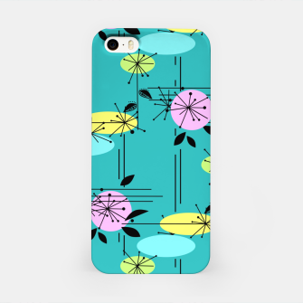 Thumbnail image of Abstract modern pattern iPhone Case, Live Heroes