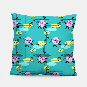 Miniaturka Abstract modern pattern Pillow, Live Heroes