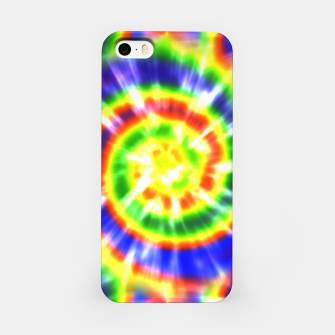 Thumbnail image of Colorful Batik Pattern V iPhone-Hülle, Live Heroes