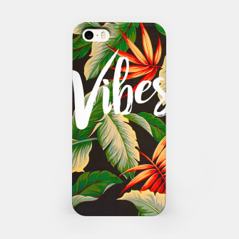 Thumbnail image of Vibes iPhone Case, Live Heroes