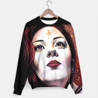 Thumbnail image of Valéria Sweater, Live Heroes