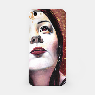 Thumbnail image of Valéria iPhone Case, Live Heroes