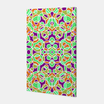 Thumbnail image of PSYCHEDELIC PATTERN  Canvas, Live Heroes