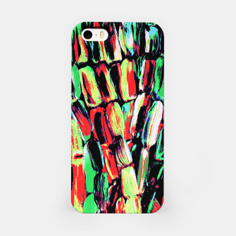 Thumbnail image of Fiesta Sugarcane iPhone Case, Live Heroes