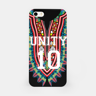 Thumbnail image of UNITY iPhone Case, Live Heroes
