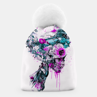 Thumbnail image of Don't Kill The Nature II Beanie, Live Heroes