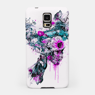 Thumbnail image of Don't Kill The Nature II Samsung Case, Live Heroes