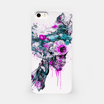 Thumbnail image of Don't Kill The Nature II iPhone Case, Live Heroes