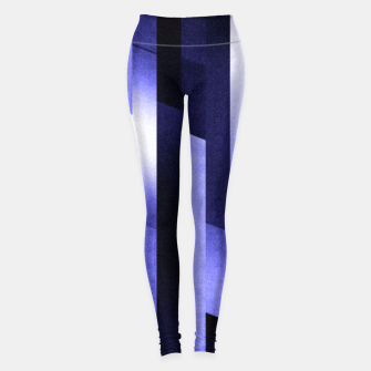 Thumbnail image of Pattern 3  Leggings, Live Heroes