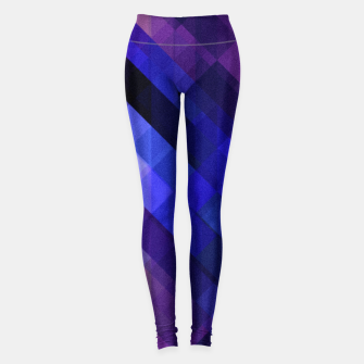 Thumbnail image of Pattern 6  Leggings, Live Heroes