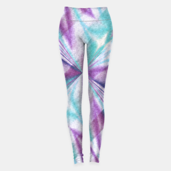 Thumbnail image of Pattern 7  Leggings, Live Heroes