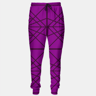Thumbnail image of Sweatpants Morocco geometric Crystals, Live Heroes