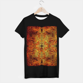 Imagen en miniatura de Secret Fire Of The Alchemists 2 T-shirt regular, Live Heroes