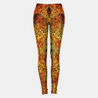 Imagen en miniatura de Secret Fire Of The Alchemists 2 Leggings, Live Heroes