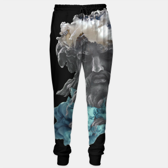 Thumbnail image of Zeus Sweatpants, Live Heroes
