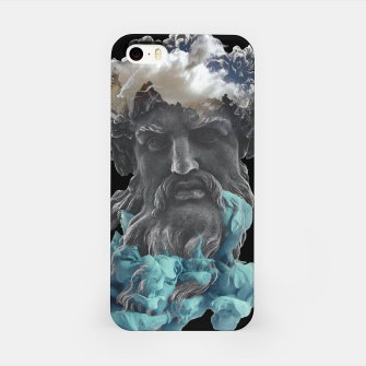 Thumbnail image of Zeus iPhone Case, Live Heroes