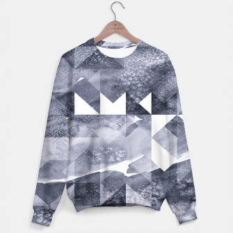 Thumbnail image of Watercolor Sweater, Live Heroes