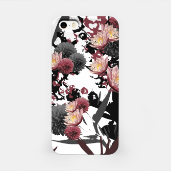Thumbnail image of FLORET CLUSTER iPhone Case, Live Heroes