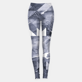 Imagen en miniatura de Watercolor Leggings, Live Heroes