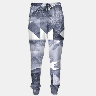 Thumbnail image of Watercolor Sweatpants, Live Heroes