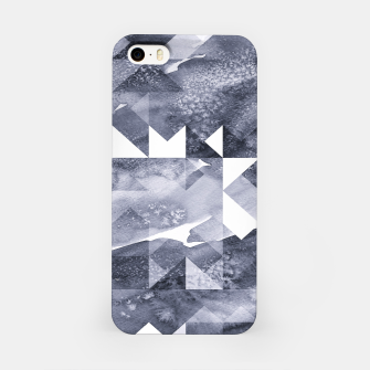 Thumbnail image of Watercolor iPhone Case, Live Heroes