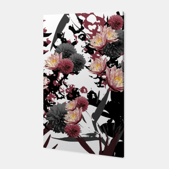 Thumbnail image of FLORET CLUSTER Canvas, Live Heroes
