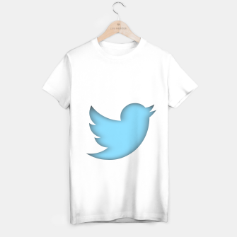 Thumbnail image of TWITTER BIRD, Live Heroes