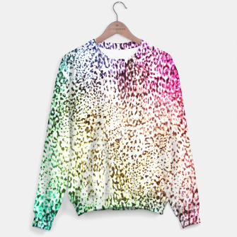 Thumbnail image of animals  Sweater, Live Heroes