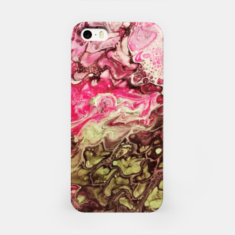 Thumbnail image of Pink green iPhone Case, Live Heroes