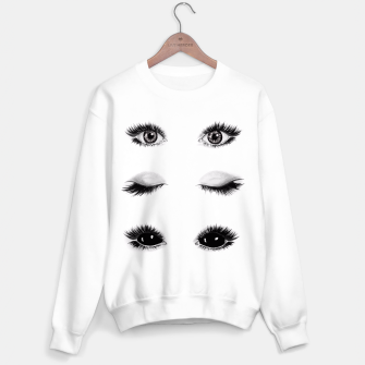 Imagen en miniatura de Eyes Sweater regular, Live Heroes