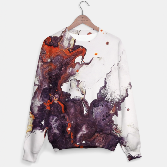 Thumbnail image of FluityII Sweater, Live Heroes