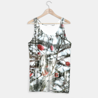Thumbnail image of Winter by Marcy Tank Top, Live Heroes