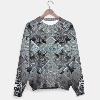 Thumbnail image of Knight's House Sweater, Live Heroes