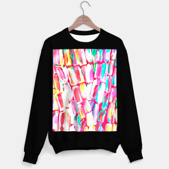 Imagen en miniatura de Pink Party Sugarcane Sweater regular, Live Heroes