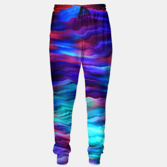 Thumbnail image of Design Sweatpants, Live Heroes