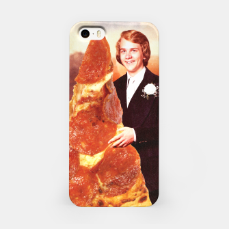 Thumbnail image of True Love iPhone Case, Live Heroes