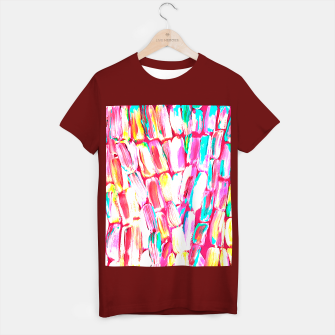 Imagen en miniatura de Pink Party Sugarcane T-shirt regular, Live Heroes