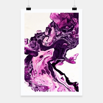 Thumbnail image of Violet fluity Poster, Live Heroes