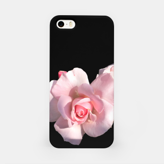Imagen en miniatura de Beautiful pink Roses  iPhone Case, Live Heroes