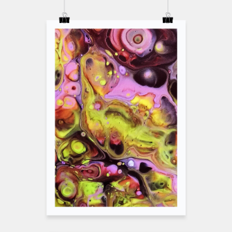 Thumbnail image of Pink cells Poster, Live Heroes