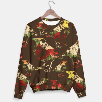 Miniature de image de MORNING CALL Sweater, Live Heroes