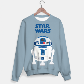 Miniature de image de R2D2 Star Wars Sweater, Live Heroes