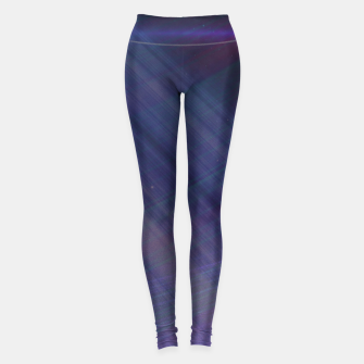 Thumbnail image of Parallel world Leggings, Live Heroes
