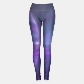 Thumbnail image of A world away Leggings, Live Heroes